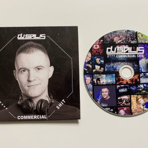 Płyta CD z Produkcjami